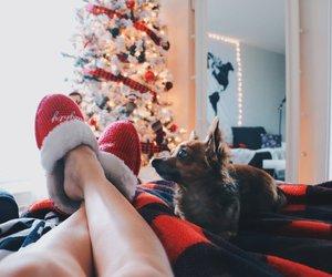Kalyn Nicholson - cosy socks