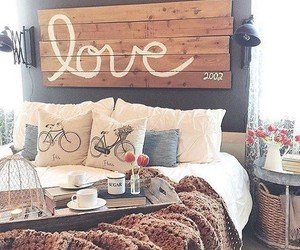 bedroom and breakfast image