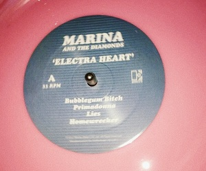 aesthetic, electraheart, and pink image