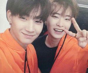 youngjae, got7, and jaebum image