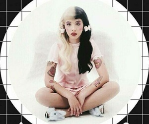melanie martinez, wallpaper, and sippy cup image