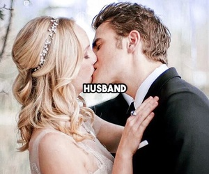 the vampire diaries, stefan salvatore, and steroline image