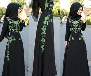 hijab, hijâbi, and sümeyye coktan image