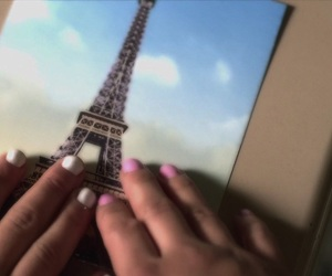 paris, tv show, and pll image