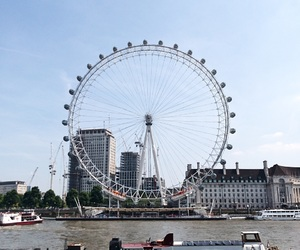 europe, london, and travel image
