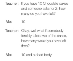 10, cakes, and chocolate image