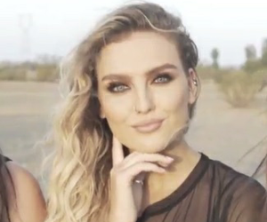 perrie edwards icons