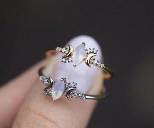 jewelry, accessory, and diamond image