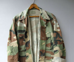 ebay, military, and punk image
