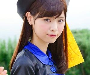 西野七瀬 and なあちゃん image