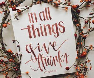 autumn, fall, and grateful image