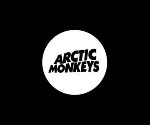 wallpaper, arctic monkeys, and bands image