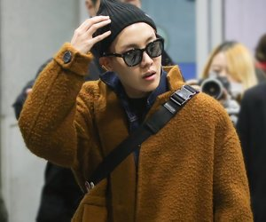 airport, jay, and bts image