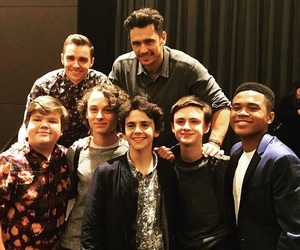 it, wyatt oleff, and chosen jacobs image