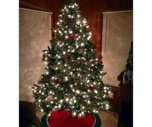 christmas, tree, and x-mas image
