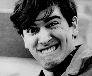 awesome, Bruce Campbell, and head shot image