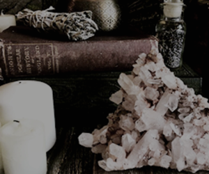 books, magic, and pukwudgie image