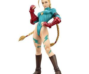 cammy, game figures, and Figure image