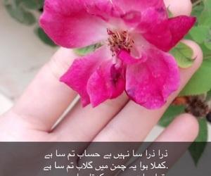 urdu, urdu quote, and urdu literature image