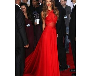 red and rihanna image