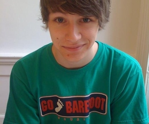 cute, boy, and charlie mcdonnell image