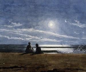 art and Winslow Homer image