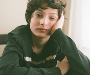 finn wolfhard, finn, and stranger things image