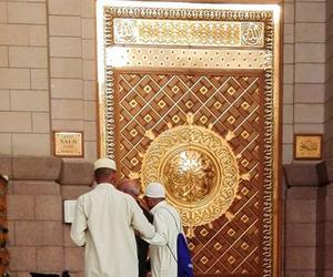 calendar, islamic, and rabi al awwal image