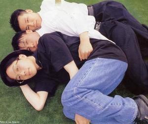 boy, lee juno, and boys image