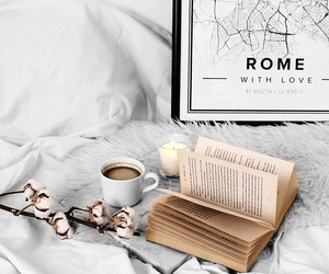 book and rome image