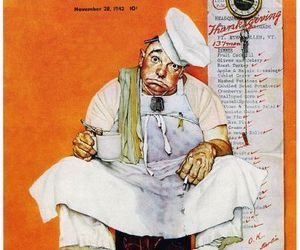 norman rockwell 400 width image