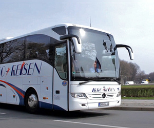 bus charter eindhoven image