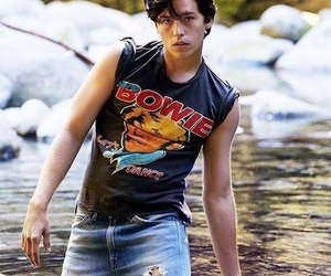 cole sprouse, riverdale, and actor image