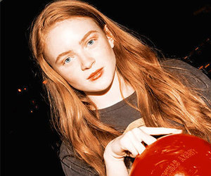 sadie sink, mad max, and stranger things image