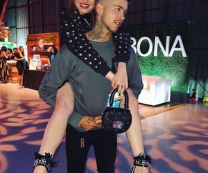 madelaine petsch and travis mills image