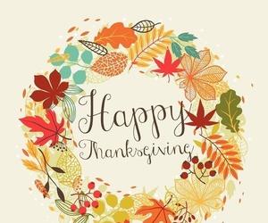 thanksgiving image
