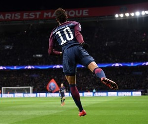 neymar and psg image