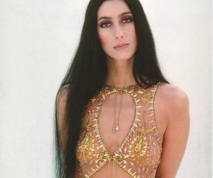 cher and cher image