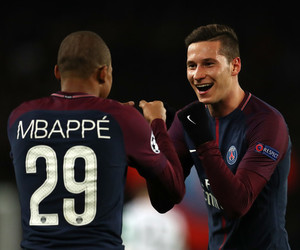 psg, draxler, and mbappe image