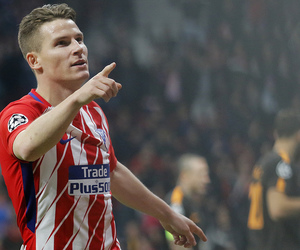 atletico madrid and gameiro image