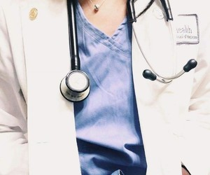 doctor, medicine, and grey's anatomy image