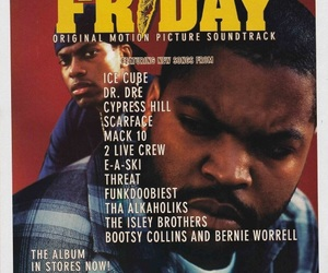 friday and ice cube image