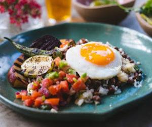 saude and culinária image