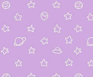 wallpaper, background, and stars image