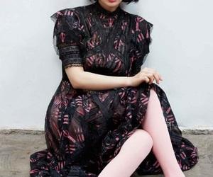 actress, shin min ah, and min ah image