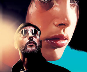 the professional, film, and leon image