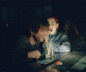 jim carrey, couple, and eternal sunshine of the spotless mind image