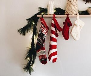 christmas, holidays, and christmas decorations image