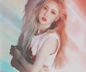 loona, kpop, and girl image