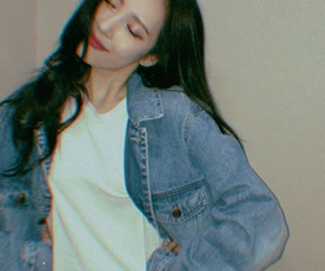 sunmi, wonder girls, and aesthetic image